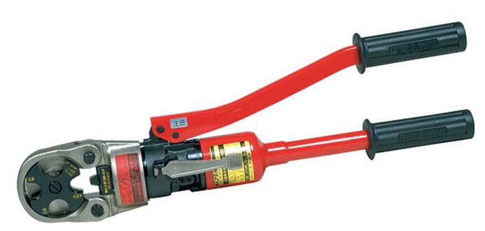 EP-150A点式压接钳,IZUMI点式液压钳,进口压接钳,端子