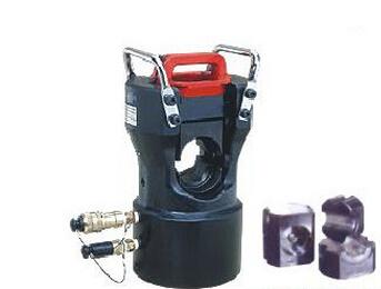 EP-200W200吨复动液压钳 大吨位液压钳 高压线液压钳