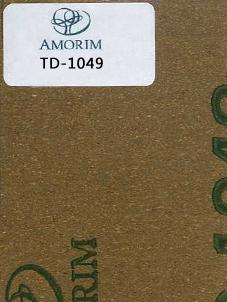 TD1049变压器箱沿软木橡胶密封垫