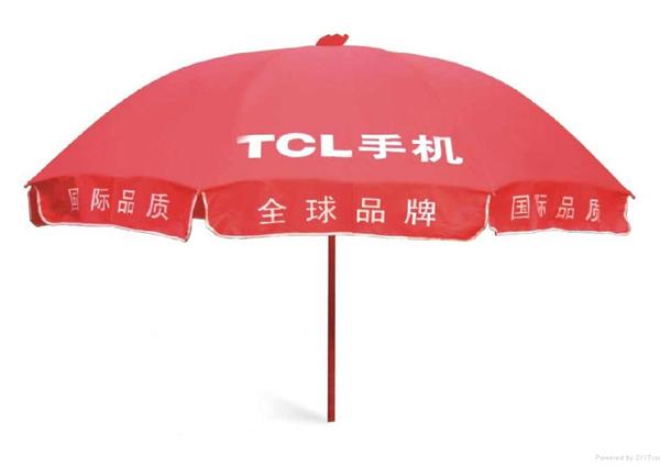 福州太阳伞定做工厂