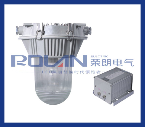 GC101防水防尘防震100W防眩泛光灯