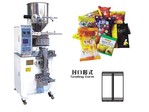 紫菜汤料包自动包装机 调味包调味料包装机 食品包装机