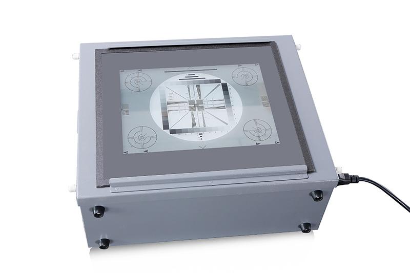 DNP 标准透射灯箱 HDCV-5000 支持电压220V