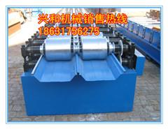 彩钢板生产设备新型彩钢单瓦机/三片刀液压剪切压瓦机设备