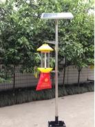 攀枝花森威格太阳能频振式杀虫灯SWG/SC004