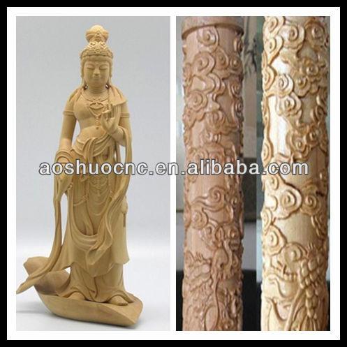 青岛雕刻机厂家 多功能雕刻机 立体雕刻机 实木家具电脑雕花机