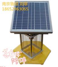 太阳能杀虫灯  型号:TSC-I