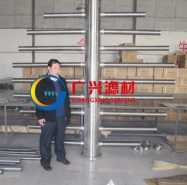衡水高新区广兴滤材有限公司的形象照片