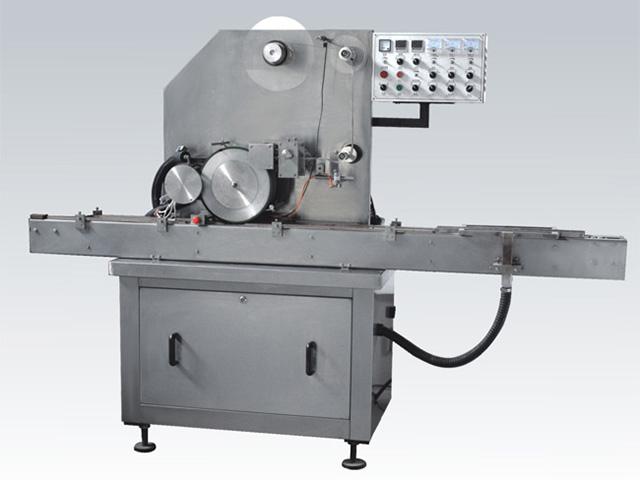 热熔胶贴标机-全自动圆瓶贴标机-广东潮州东升机械