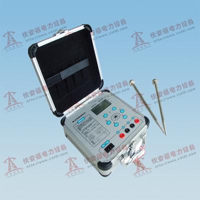 VAF-BY2571数字接地电阻测试仪