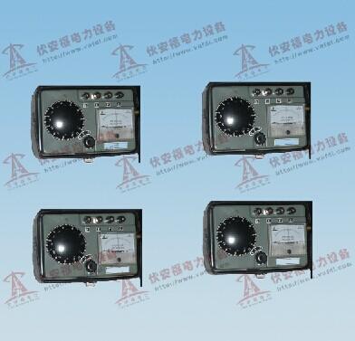 接地电阻测试仪(摇表)