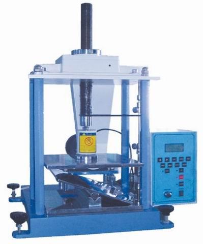 纸管抗压试验机/纸管耐压试验机