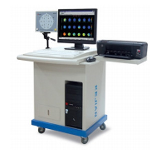 ND-16C 脑电地形图仪(三维立体数字化)