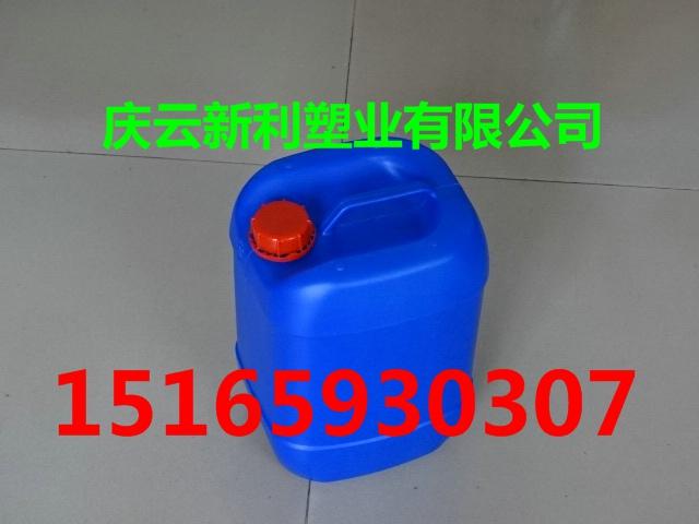 供应10公斤塑料桶