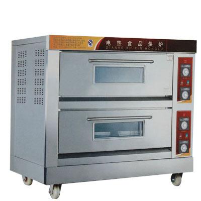 小型食品电烤箱