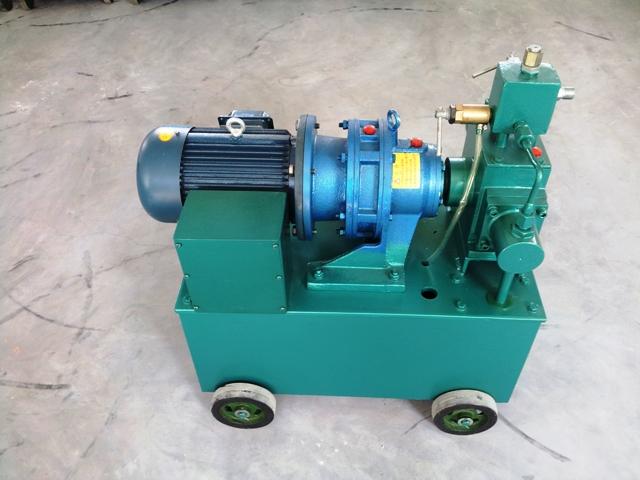 2D-SY160MPa电动试压泵