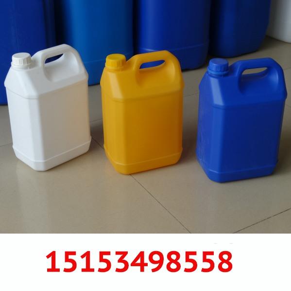 5公斤防盗密封塑料桶