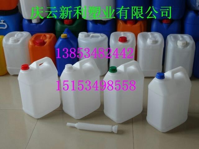 10公斤尿素溶液塑料桶