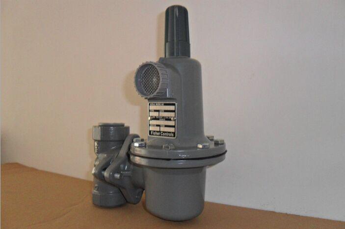 627-496调压器627-328美国Fisher品牌的原装