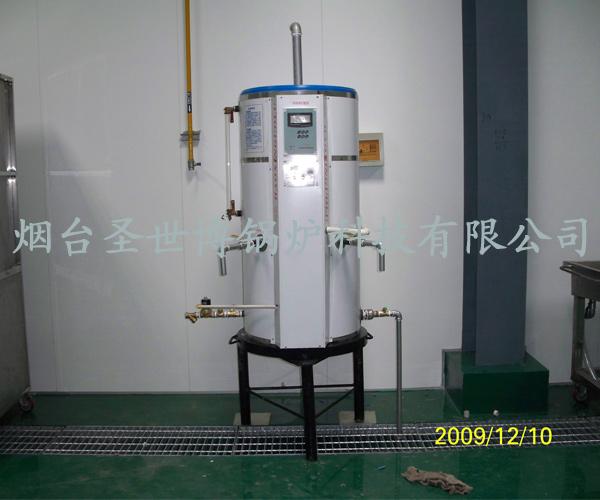 烟台电热水锅炉