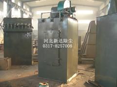 HD仓顶单机除尘器适合各种粉末物质回收