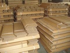 供应加厚纸护角厂家,广东护角优质厂家