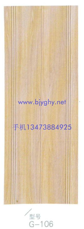 北京烤漆套装门图片
