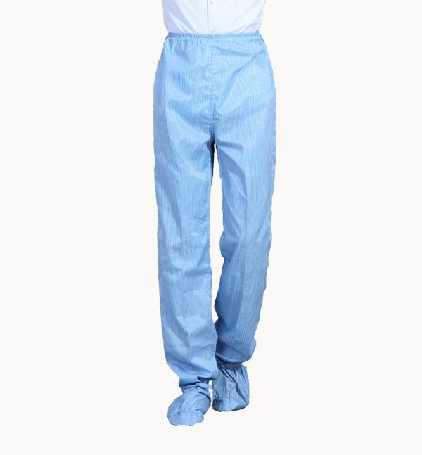 供应亿诚制服YCYY-002连体裤防静电洁净裤