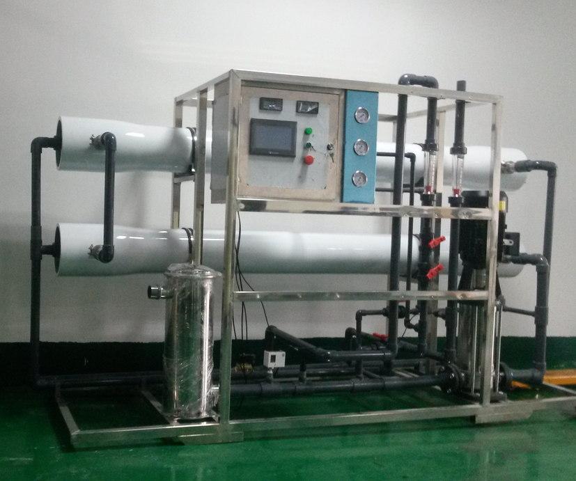 原水处理设备,ro纯水设备