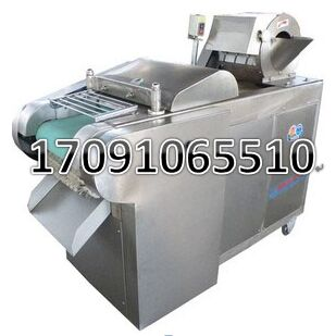 自动豆皮切丝机