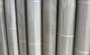不锈钢丝网 304不锈钢丝网 316不锈钢丝网 316L不锈钢丝