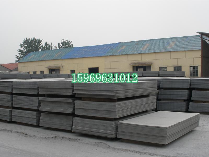 威海25mmLOFT楼层板水泥纤维板已成建筑必需品