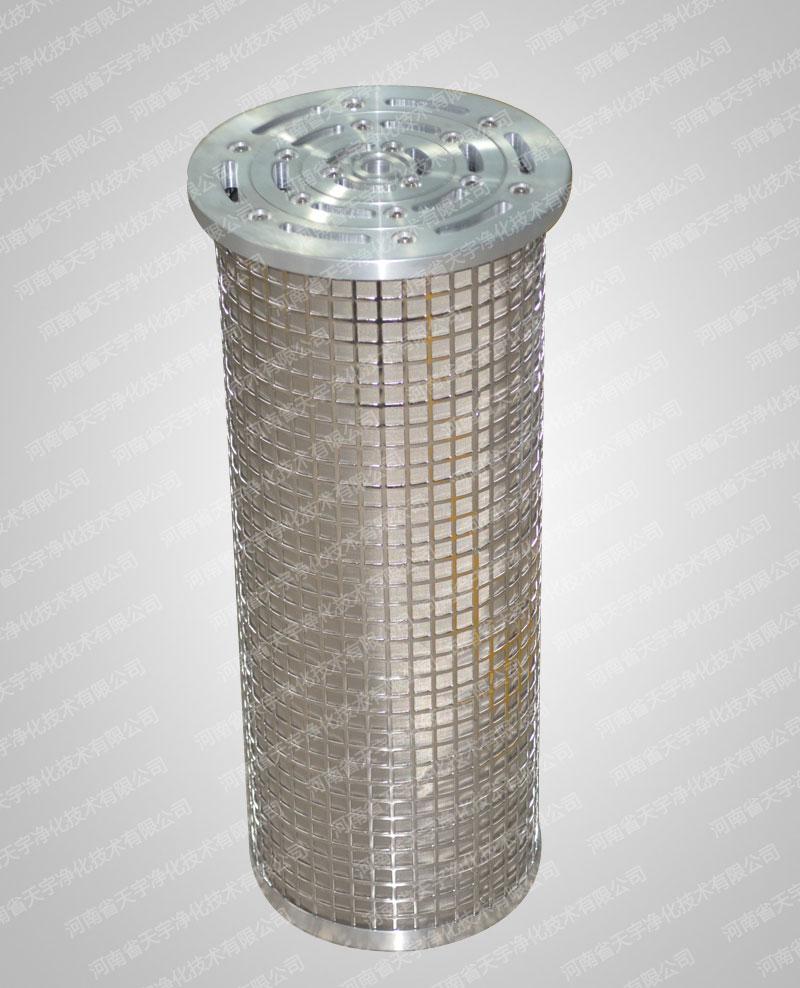 优质高效并联过滤器滤芯厂家直销
