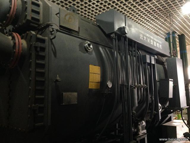 北京报价溴化锂冷水机组回收收购
