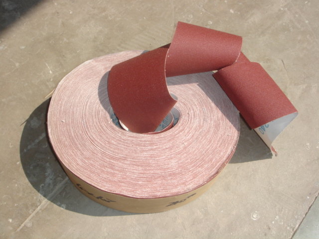小太阳TJ103系列砂布卷,手撕砂布卷,抛光砂布卷,抛光打磨砂布