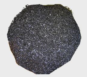 大连德峰化工供应电化焦煅后石油焦增碳剂