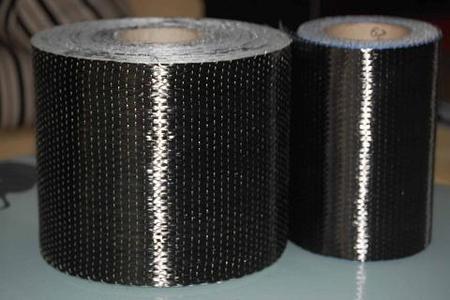 南京碳纤维布厂家