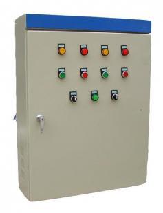水处理控制柜,城阳专业做控制柜集成的公司