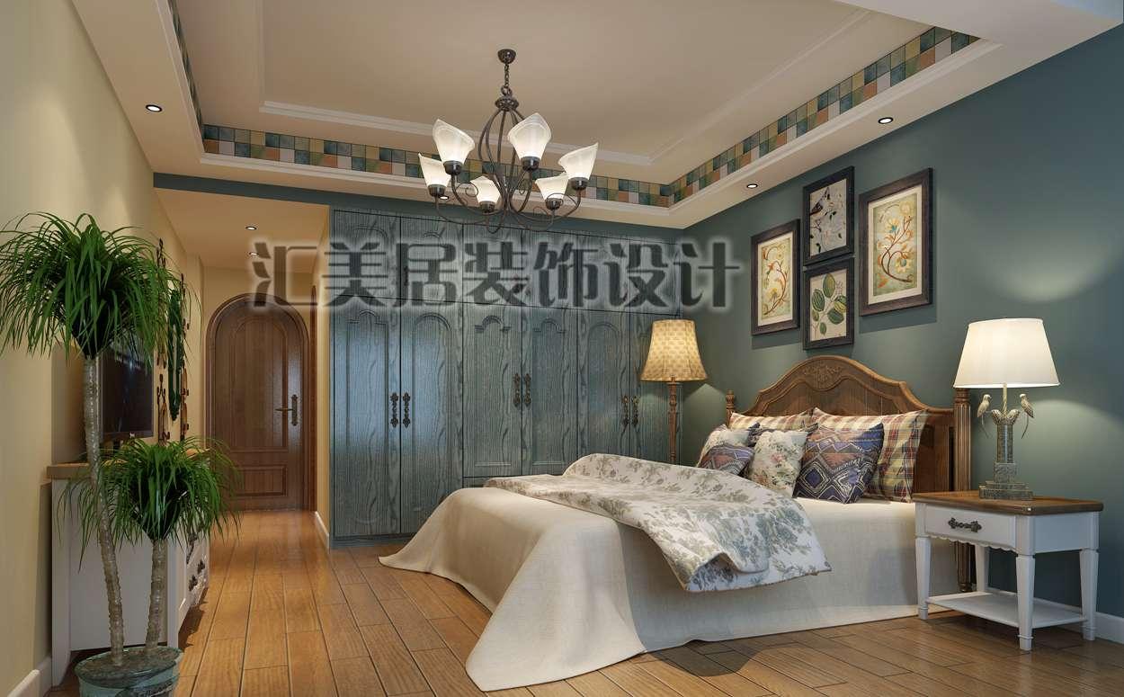 装饰设计工程有限公司   房屋室内装修设计效果图   深圳汇美