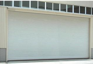 天津和平区安装电动卷帘门