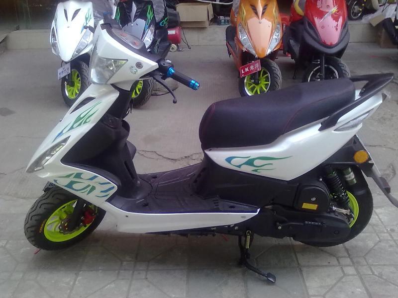 衢州二手摩托车交易市场 衢州二手摩托车市场