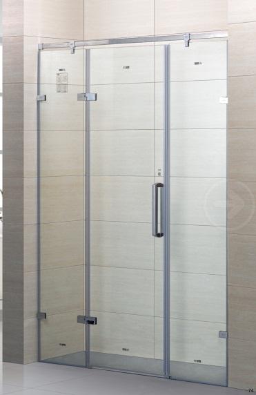 南宁【兆拓】淋浴隔断定制 简易淋浴房型材 品质保障