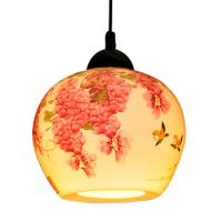 陶瓷灯具精美饰品灯具厂家直销