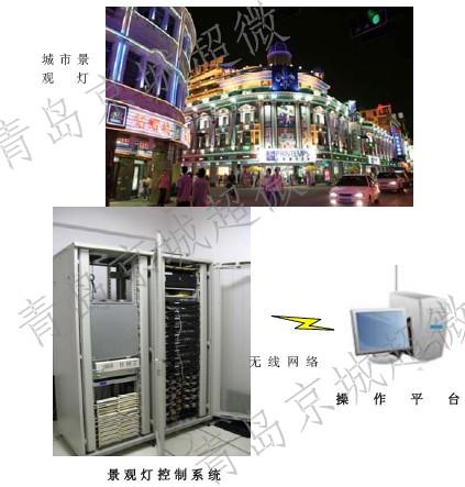 详细描述:            景观灯控制系统 城市景观灯灯光亮化