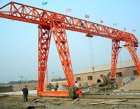 MHh    MHh型电动葫芦门式起重机 桁架式起重机 直销各种