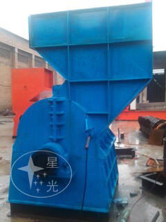 上海xg大型易拉罐破碎机成为市场需求趋势