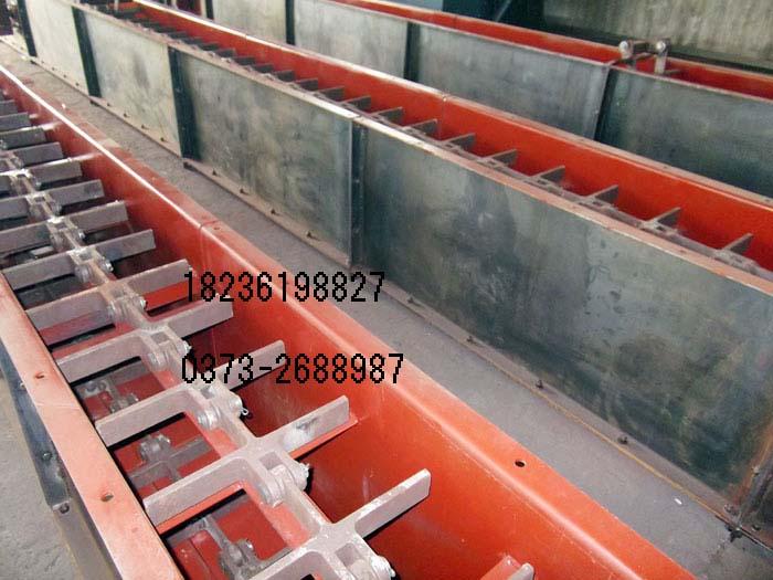 水平刮板输送机,水平埋刮板输送机型号配件,水平刮板机