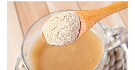 代餐粉固体饮料代加工支持OEM