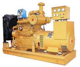 西安市备用柴油发电机修理保养厂家