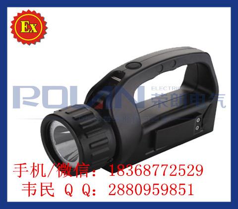 IW5500/BH手提强光巡检工作灯